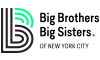 big brothers big sisters nyc logo